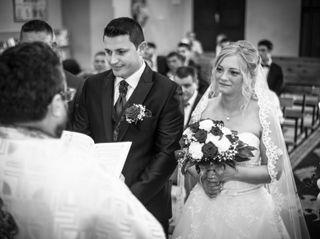 La boda de Andreea y Vasi 2