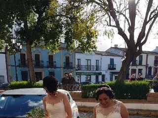 La boda de Ada y Irene 2