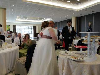 La boda de Lara y Álvaro  1