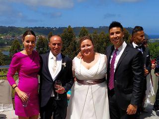 La boda de Lara y Álvaro  3