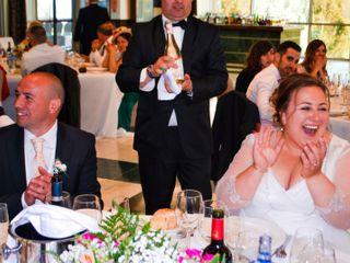 La boda de Lara y Álvaro  2