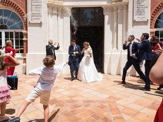 La boda de Pablo y Sara 1