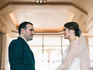 La boda de Jessica y Gabriel 3