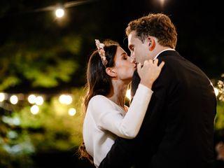 La boda de Leire y Asier 3
