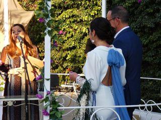 La boda de Yolanda y Carlos 3