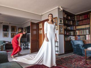 La boda de Sofia y Diogo 3