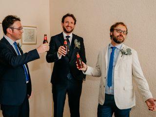 La boda de Mili y Davide 3