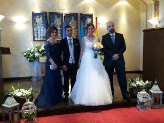 La boda de Maria Jesus y Pablo