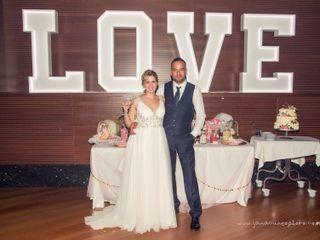 La boda de Marta y Sergio 1