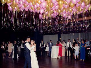 La boda de Marta y Sergio 2