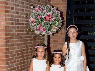 La boda de Marta y Sergio 3
