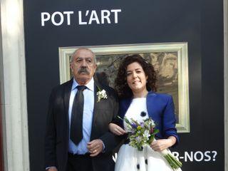 La boda de Silvia y Claudio  3