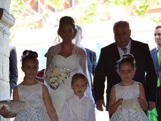 La boda de Pablo y Lucía 2
