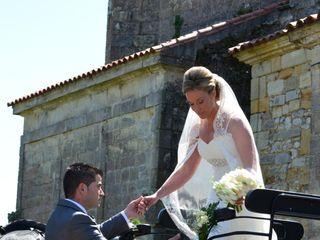 La boda de Pablo y Lucía 3