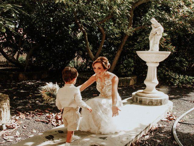 La boda de Tinguaro y Patricia en Guimar, Santa Cruz de Tenerife 9