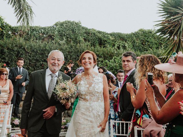 La boda de Tinguaro y Patricia en Guimar, Santa Cruz de Tenerife 11