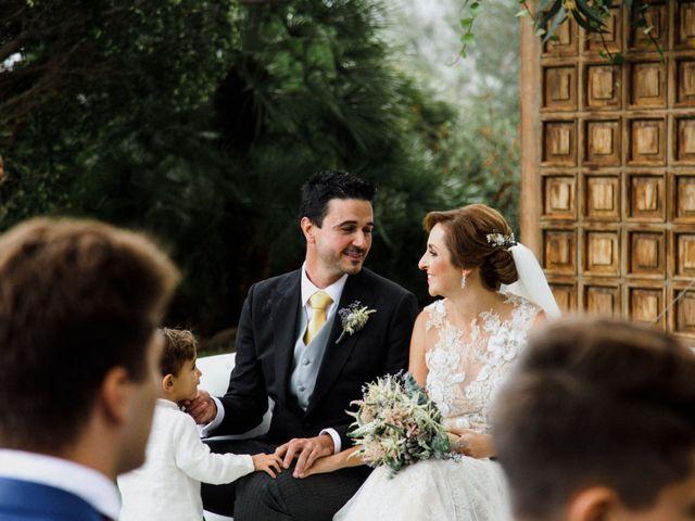 La boda de Tinguaro y Patricia en Guimar, Santa Cruz de Tenerife 12