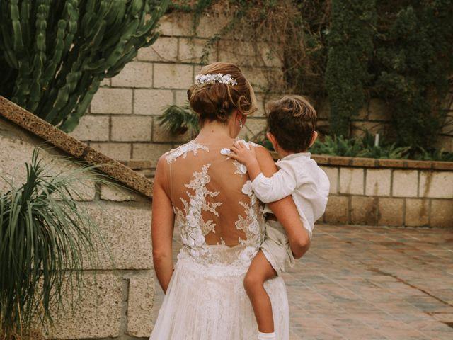 La boda de Tinguaro y Patricia en Guimar, Santa Cruz de Tenerife 16