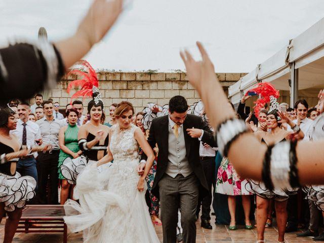 La boda de Tinguaro y Patricia en Guimar, Santa Cruz de Tenerife 17
