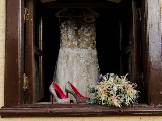 La boda de Tinguaro y Patricia en Guimar, Santa Cruz de Tenerife 22