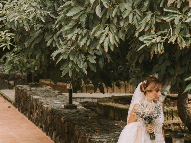 La boda de Tinguaro y Patricia en Guimar, Santa Cruz de Tenerife 24