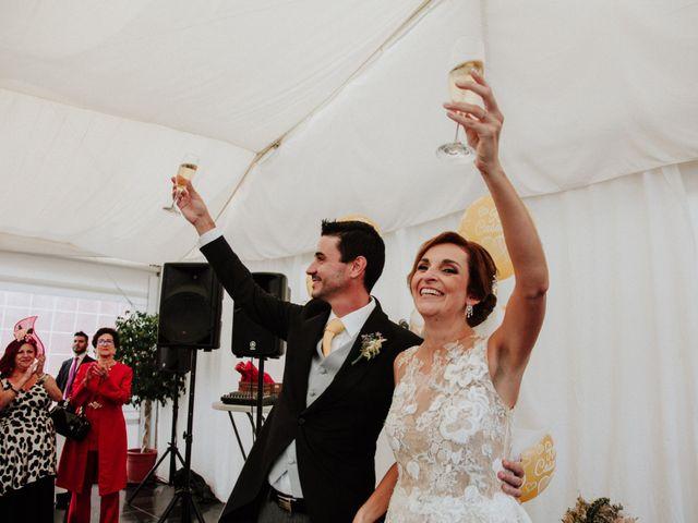 La boda de Tinguaro y Patricia en Guimar, Santa Cruz de Tenerife 26