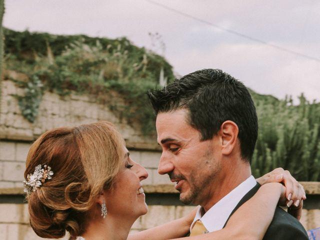 La boda de Tinguaro y Patricia en Guimar, Santa Cruz de Tenerife 27