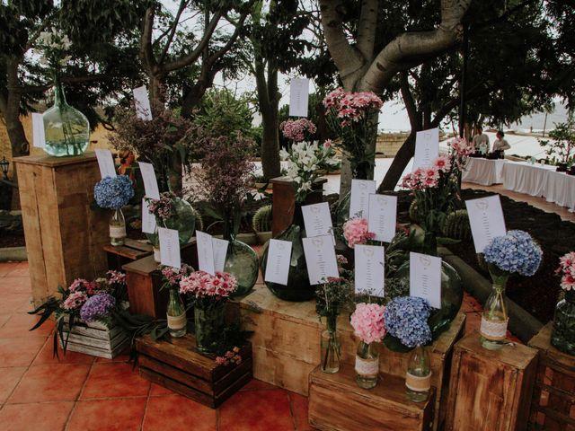 La boda de Tinguaro y Patricia en Guimar, Santa Cruz de Tenerife 28