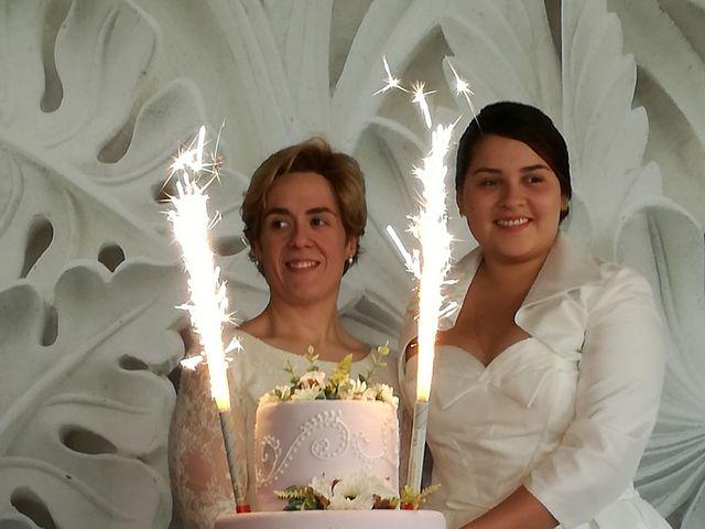La boda de Yesica Yesenia y María José en Madrid, Madrid 1