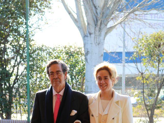 La boda de Yesica Yesenia y María José en Madrid, Madrid 4