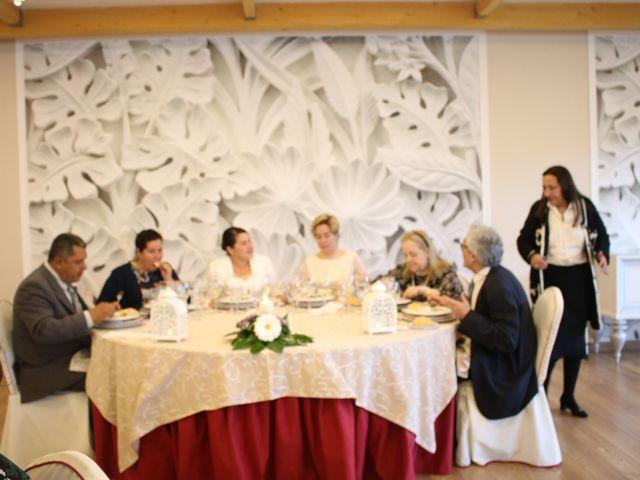 La boda de Yesica Yesenia y María José en Madrid, Madrid 2