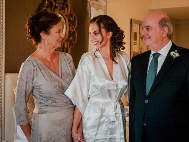 La boda de Héctor y Ana en Puerto De La Cruz, Santa Cruz de Tenerife 4