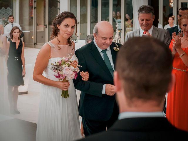 La boda de Héctor y Ana en Puerto De La Cruz, Santa Cruz de Tenerife 12