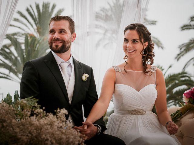 La boda de Héctor y Ana en Puerto De La Cruz, Santa Cruz de Tenerife 1