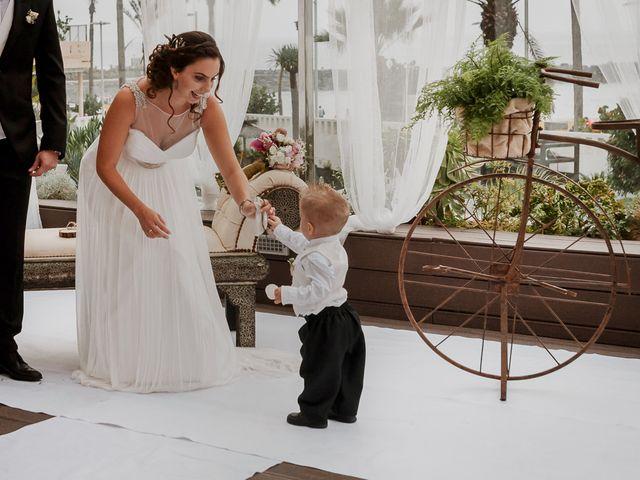 La boda de Héctor y Ana en Puerto De La Cruz, Santa Cruz de Tenerife 13