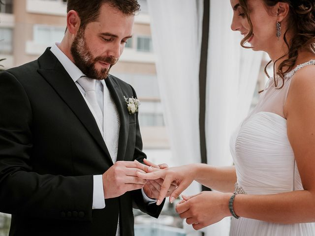 La boda de Héctor y Ana en Puerto De La Cruz, Santa Cruz de Tenerife 14