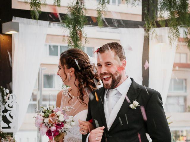 La boda de Héctor y Ana en Puerto De La Cruz, Santa Cruz de Tenerife 15
