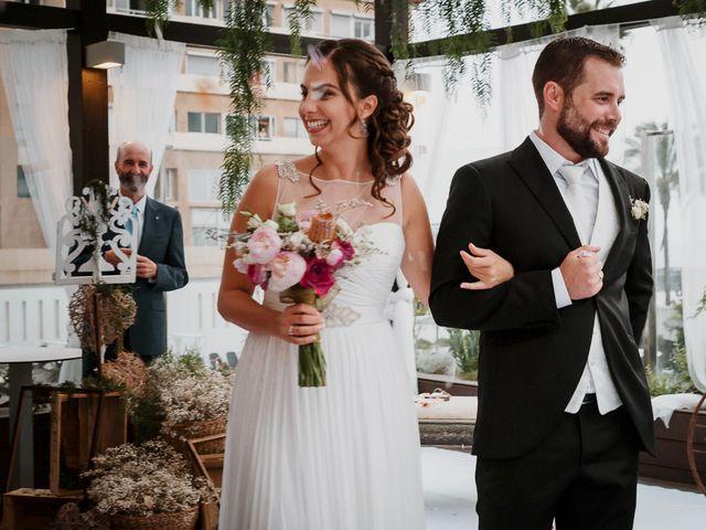 La boda de Héctor y Ana en Puerto De La Cruz, Santa Cruz de Tenerife 16