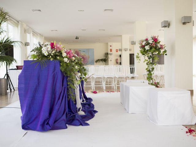 La boda de Maria isabel y Raul en Badajoz, Badajoz 2