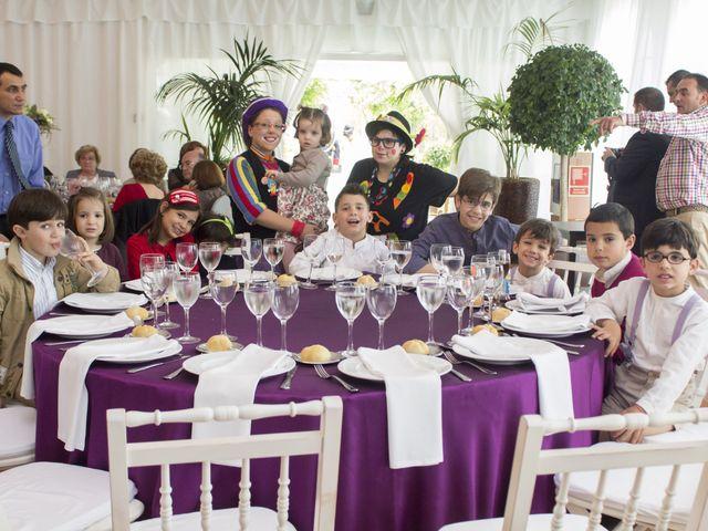La boda de Maria isabel y Raul en Badajoz, Badajoz 4