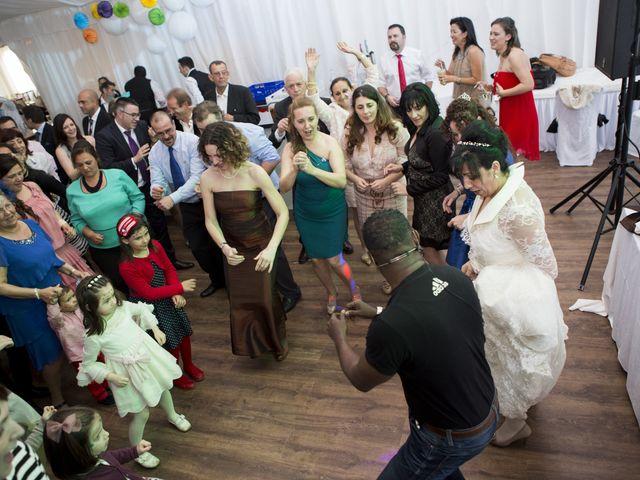 La boda de Maria isabel y Raul en Badajoz, Badajoz 5