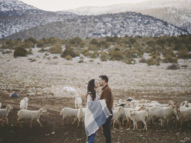 La boda de Mario y Melody en Beniajan, Murcia 4