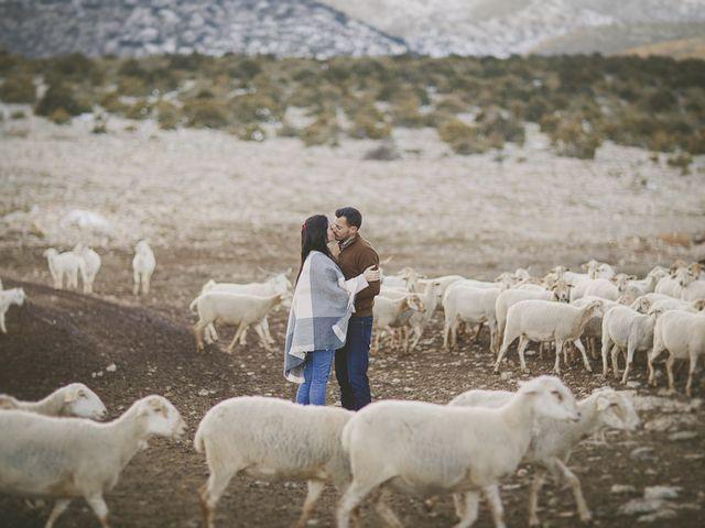 La boda de Mario y Melody en Beniajan, Murcia 5