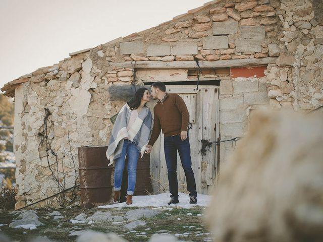 La boda de Mario y Melody en Beniajan, Murcia 19