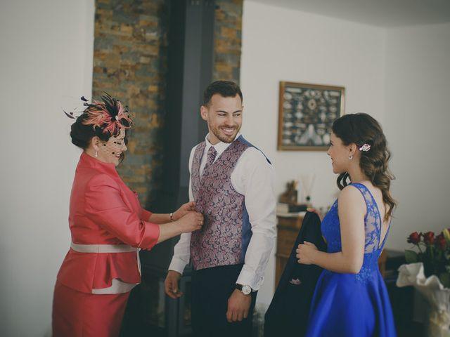 La boda de Mario y Melody en Beniajan, Murcia 28