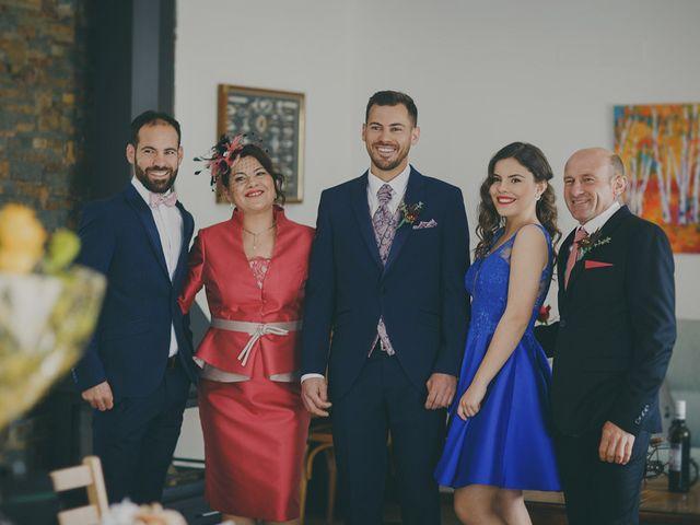 La boda de Mario y Melody en Beniajan, Murcia 32