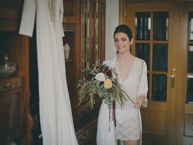 La boda de Mario y Melody en Beniajan, Murcia 48