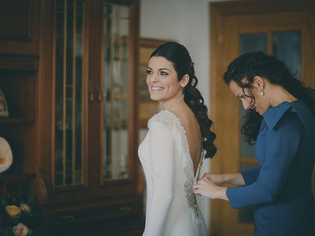 La boda de Mario y Melody en Beniajan, Murcia 52