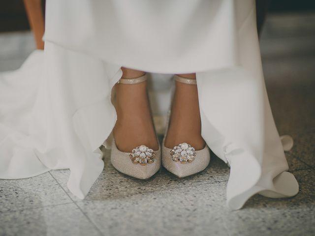 La boda de Mario y Melody en Beniajan, Murcia 55