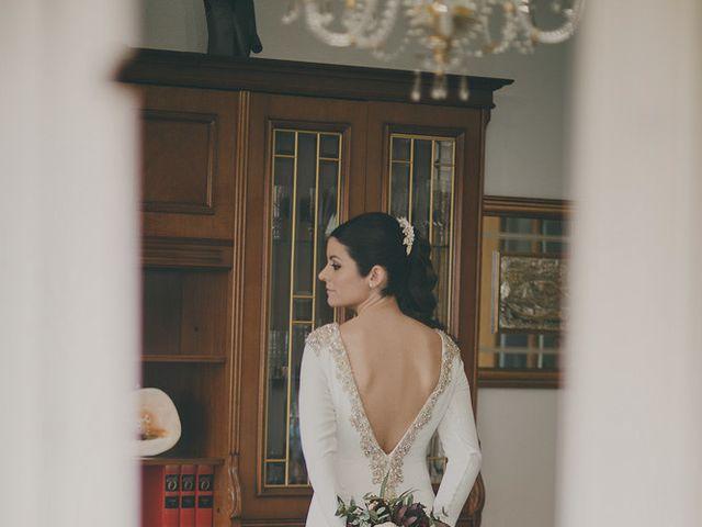 La boda de Mario y Melody en Beniajan, Murcia 59